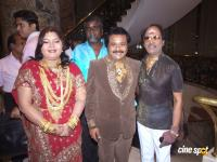 Ganesh and Aarthi Wedding Reception Event Photos,  (4)