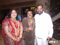 Ganesh and Aarthi Wedding Reception Event Photos,  (7)