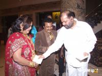 Ganesh and Aarthi Wedding Reception Event Photos,  (8)