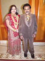 Ganesh and Aarthi Wedding Reception Event Photos,