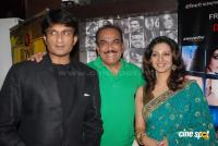 Premier of Marathi film CANVAS Event Photos, Stills