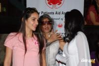 Raima Sen and Tara Sharma at Breas cancer awareness Event Photos, Stills