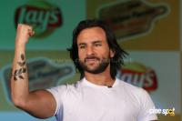 Saif Unveils Lays Chips new Campaign Event Photos, Stills, Gallery