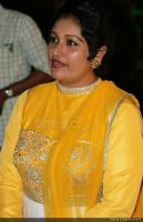 Thesni Khan at Jean Paul Lal Marriage Reception (2)