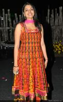 Radhika at Jean Paul Lal Marriage Reception (11)
