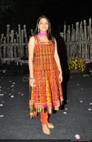 Radhika at Jean Paul Lal Marriage Reception (2)