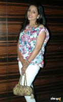 Ammu at Oru Modhal Oru Kadhal Audio Launch (4)