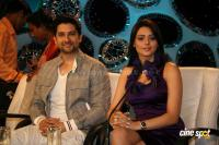 Aftab Amna on the sets of Comedy Circus Event Photos (15)