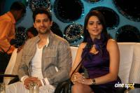 Aftab Amna on the sets of Comedy Circus Event Photos (16)