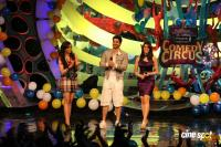Aftab Amna on the sets of Comedy Circus Event Photos (6)