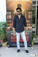 Suresh Ravi Actor Photos
