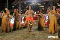 Mumaith Khan Item Song in Aadivaram Amavasya (2)