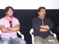Kaiezhuthu Tamil MoviePress Meet Event Photos