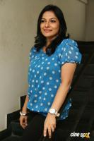Rithika Srinvas Press Meet Stills (2)