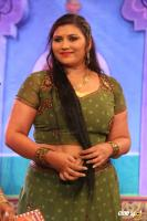 Neethu at Abhinetri Audio Release (9)