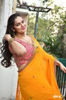 Ashwini Telugu Actress Photos