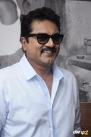 Sarathkumar at Thalapakatti Restaurant Inauguration (1)