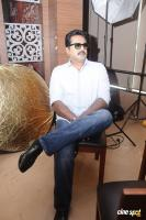 Sarathkumar at Thalapakatti Restaurant Inauguration (10)