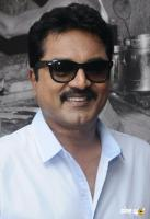 Sarathkumar at Thalapakatti Restaurant Inauguration (3)