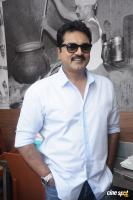 Sarathkumar at Thalapakatti Restaurant Inauguration (4)