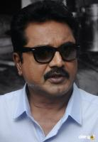 Sarathkumar at Thalapakatti Restaurant Inauguration (8)