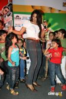 Sameera Reddy promotes De Dhana Dhan Event Photos