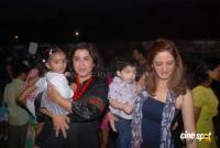 Suzanne Khan, Farah Khan with kids at Children's day celeberations Event Photos
