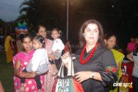 Suzanne Khan, Farah Khan with kids  Event Photos (12)