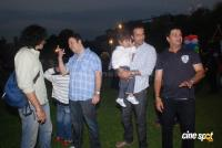 Suzanne Khan, Farah Khan with kids  Event Photos (13)