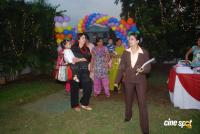 Suzanne Khan, Farah Khan with kids  Event Photos (8)