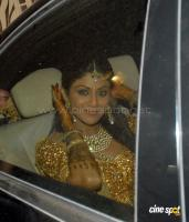 Shilpa Shetty  Marriage Photos