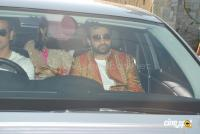rajkundra  at shilpa shetty marriage wedding photos