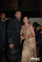 Shilpa Shetty Wedding Reception Photos