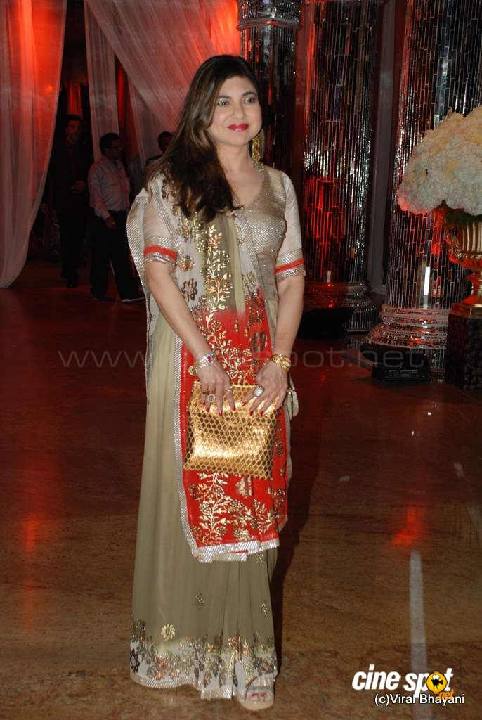 Shilpa Shetty Wedding Reception Photos 171