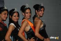 Kaveri Jha & hot Models at Kaun Banega Miss Mumbai finals Event Photos