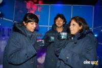Shweta Salve at the launch of ICE BAR Fahrenhiet 21 Event Photos, Stills