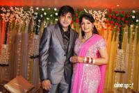 Upasana Singh's weddingReception Event Photos, Stills