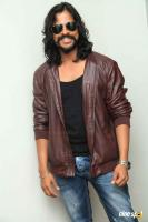 Arun Gowda Kannada Actor Photos