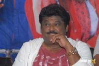 Jaggesh at Melukote Manja Press Meet (12)