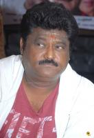 Jaggesh at Melukote Manja Press Meet (2)