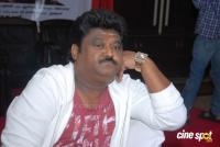Jaggesh at Melukote Manja Press Meet (3)