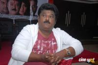 Jaggesh at Melukote Manja Press Meet (7)