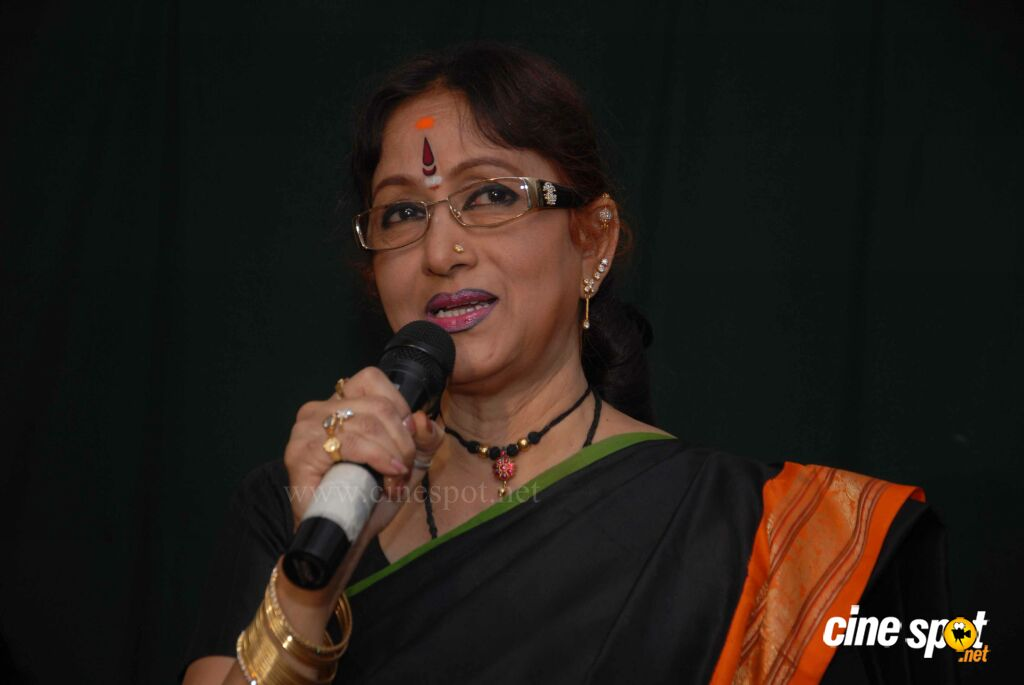 bharathi vishnuvardhan hot songs