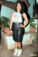 Mumaith Khan at Addiction Album Launch (6)