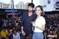 Haider Promotion at Umang NM College FEST 2014 Photos