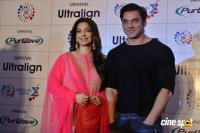 Juhi Chawla and Sohail Khan Launched Sirf Keval Sigma Clinic Photos
