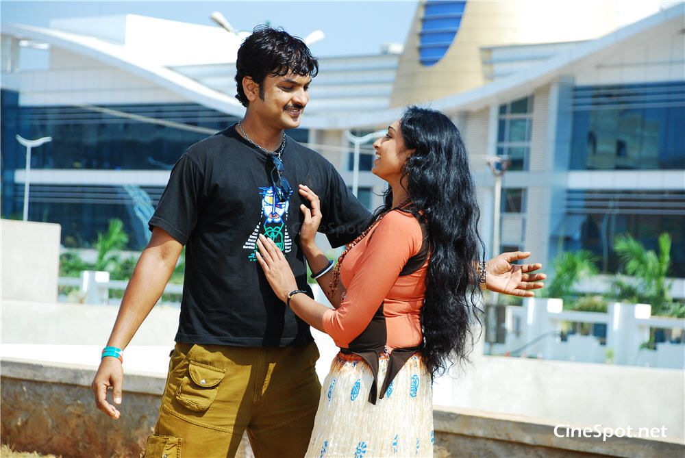 U love Me Movie Stills (23)