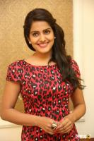 Vishakha Singh at Rowdy Fellow Success Meet (32)