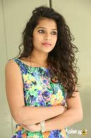 Bhargavi at Life After Death Press Meet (20)