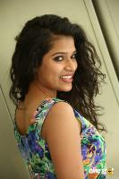 Bhargavi at Life After Death Press Meet (25)